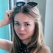 Daria Suraeva